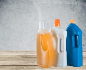 Ingredients in Laundry Detergent